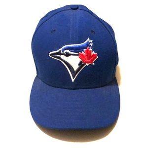 Toronto Blue Jays MLB Fitted Cap